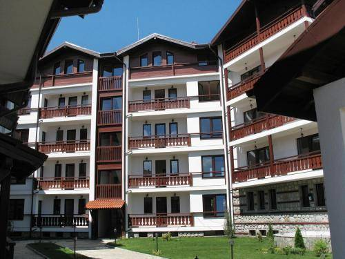 Winslow Residence, Bansko, Bulgaria, best places to visit this year in Bansko