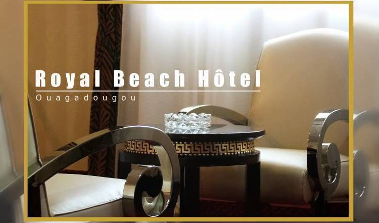 Royal Beach Hotel - Get cheap hostel rates and check availability in Ouagadougou 12 photos