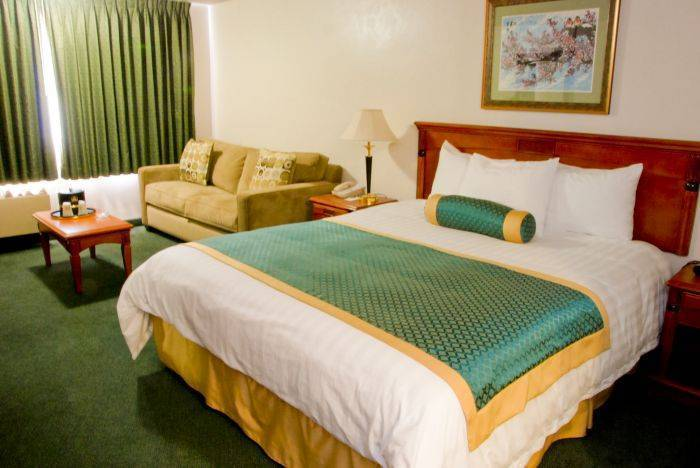 Best Western South Bay Hotel (LAX Area), Lawndale, California, California hostels and hotels