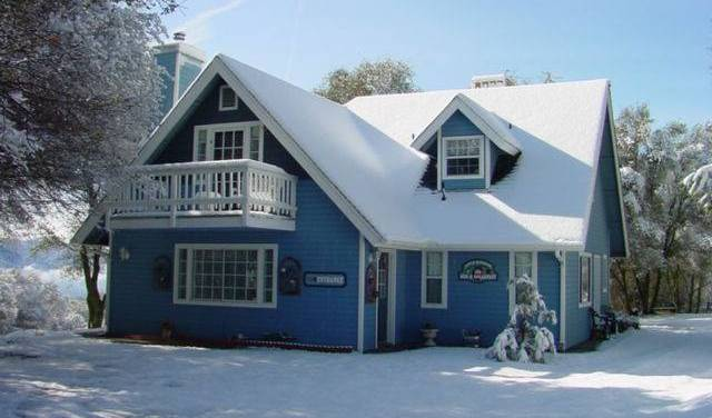 Apple Blossom Inn Bed and Breakfast, excellent holidays 1 photo