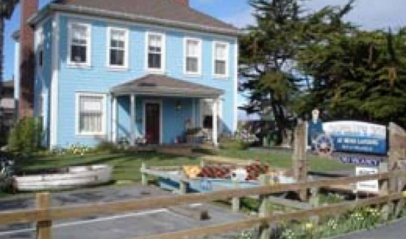 Captain's Inn At Moss Landing 16 photos