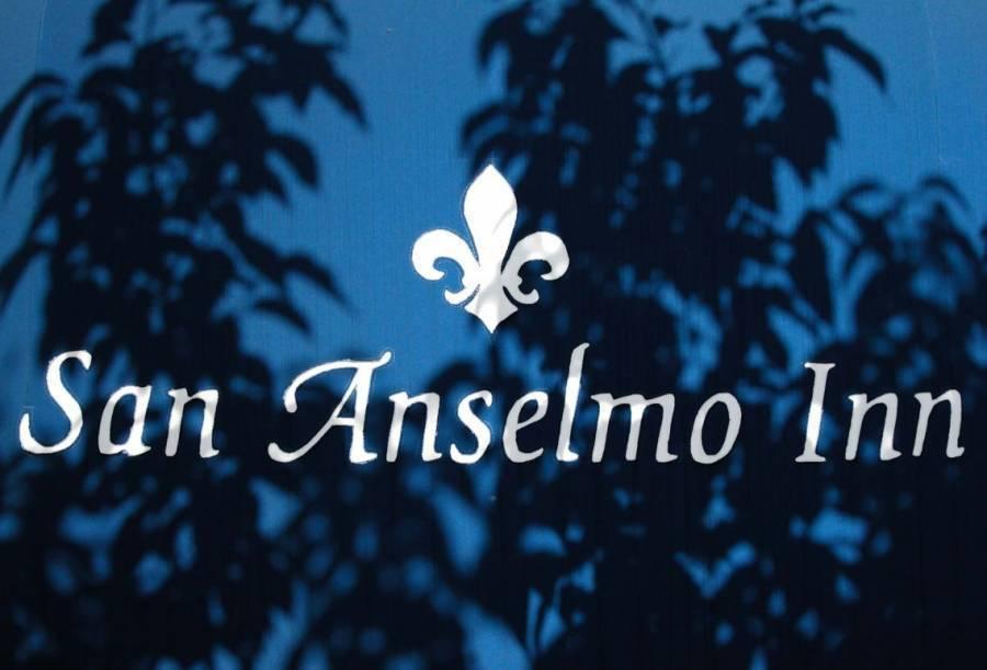 San Anselmo Inn, San Anselmo, California, superior deals in San Anselmo