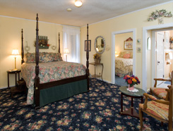 Shady Oaks Country Inn, Napa, California, easy travel in Napa