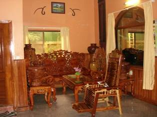Ancient Siem Reap Villa, Siem Reap, Cambodia, everything you need for your holiday in Siem Reap