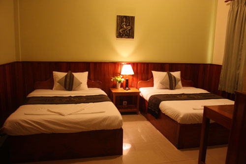 Avie Moriya Villa, Siem Reap, Cambodia, book tropical vacations and hostels in Siem Reap