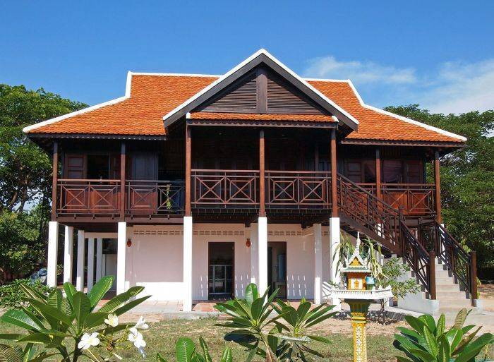 Channa's Angkor Homestay, Siem Reap, Cambodia, popular holidays in Siem Reap