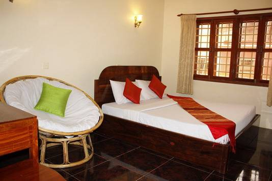 Chenla Guest House, Siem Reap, Cambodia, trendy, hip, groovy bed & breakfasts in Siem Reap