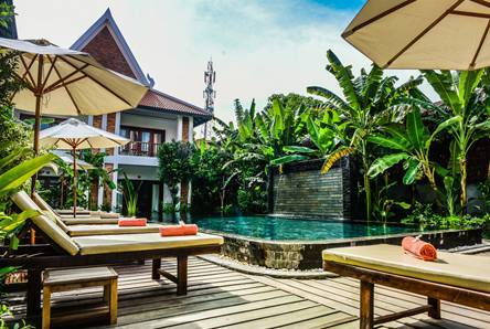 Chez Moi Residence and Spa, Siem Reap, Cambodia, Cambodia hostels and hotels