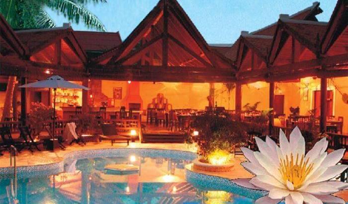 Angkoriana Boutique Hotel 6 photos
