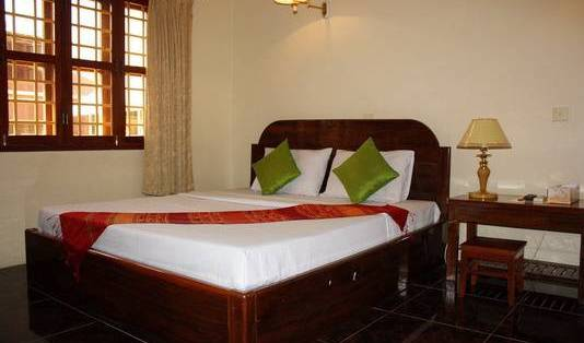 Chenla Guest House - Search available rooms and beds for hostel and hotel reservations in Siem Reap 6 photos