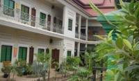 Potted Palm Garden -  Phnom Penh, amusement parks, activities, and entertainment near bed & breakfasts in Tu?l Tumpung, Cambodia 7 photos