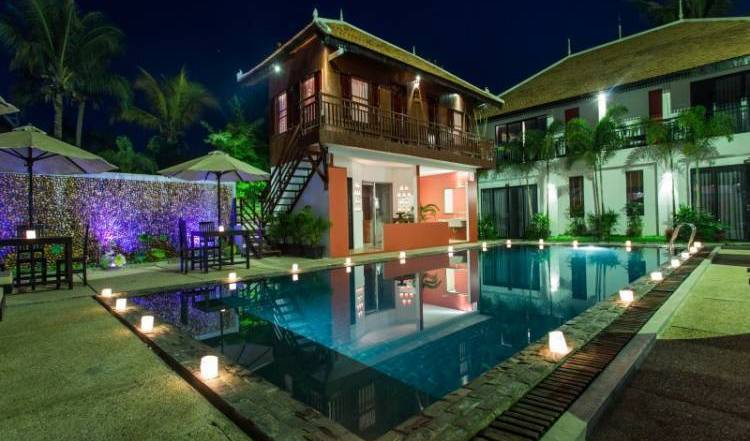 Suorkear Boutique Hotel and Spa -  Siem Reap, Khétt Po?th?s?t, Cambodia bed and breakfasts and hotels 43 photos