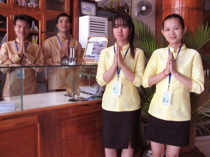 Hang Neak Hotel, Simpson Bay, Cambodia, all inclusive resorts and vacations in Simpson Bay