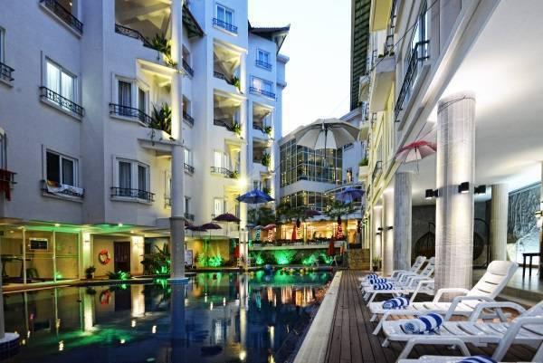 Holiday Villa Nataya, Khum Prek Ta Sar, Cambodia, Cambodia bed and breakfasts and hotels