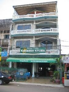 Kangaroo Kitchen, Phumi Kampong Samraong, Cambodia, Cambodia hostels and hotels