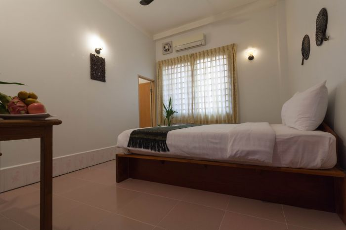 Khmer Cuisine Bed and Breakfast, Siem Reap, Cambodia, Cambodia hostely a hotely