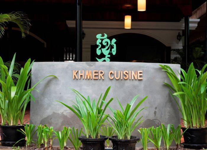 Khmer Cuisine Bed and Breakfast, Siem Reap, Cambodia, best North American and European hostel destinations in Siem Reap