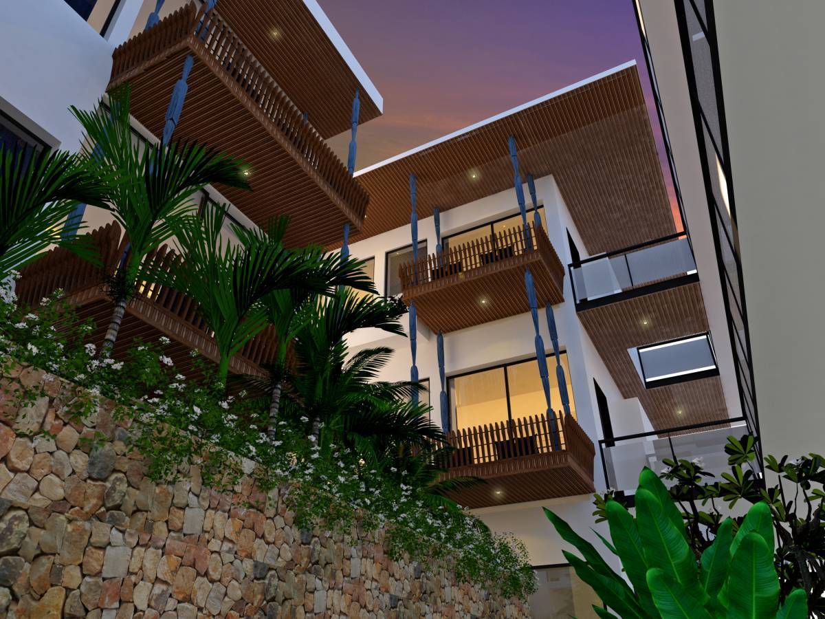 King Rock Residence Hotel, Siem Reap, Cambodia, what is a backpackers hostel? Ask us and book now in Siem Reap