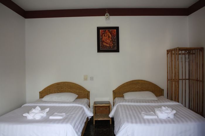 My Friends Villa, Siem Reap, Cambodia, eco friendly hostels and backpackers in Siem Reap