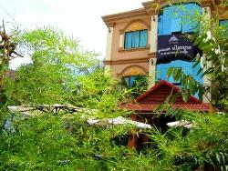 My Home - Tropical Garden Villa, Siem Reap Angkor, Cambodia, Cambodia bed and breakfasts en hotels