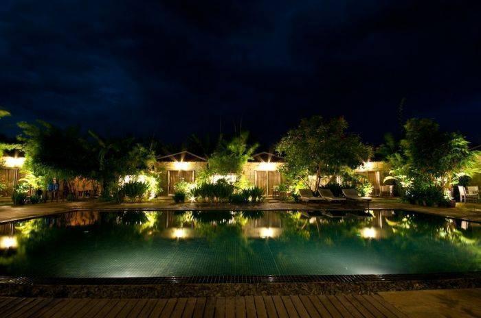 Phka Villa, Phumi Rumchek, Cambodia, Cambodia hostels and hotels