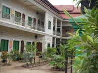 Potted Palm Garden, Phnom Penh, Cambodia, Cambodia bed and breakfasts and hotels