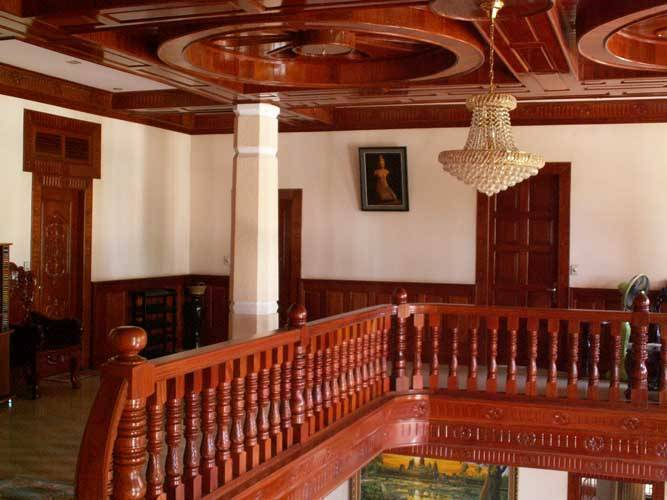 Queen Villa Angkor, Siem Reap, Cambodia, find beds and accommodation in Siem Reap