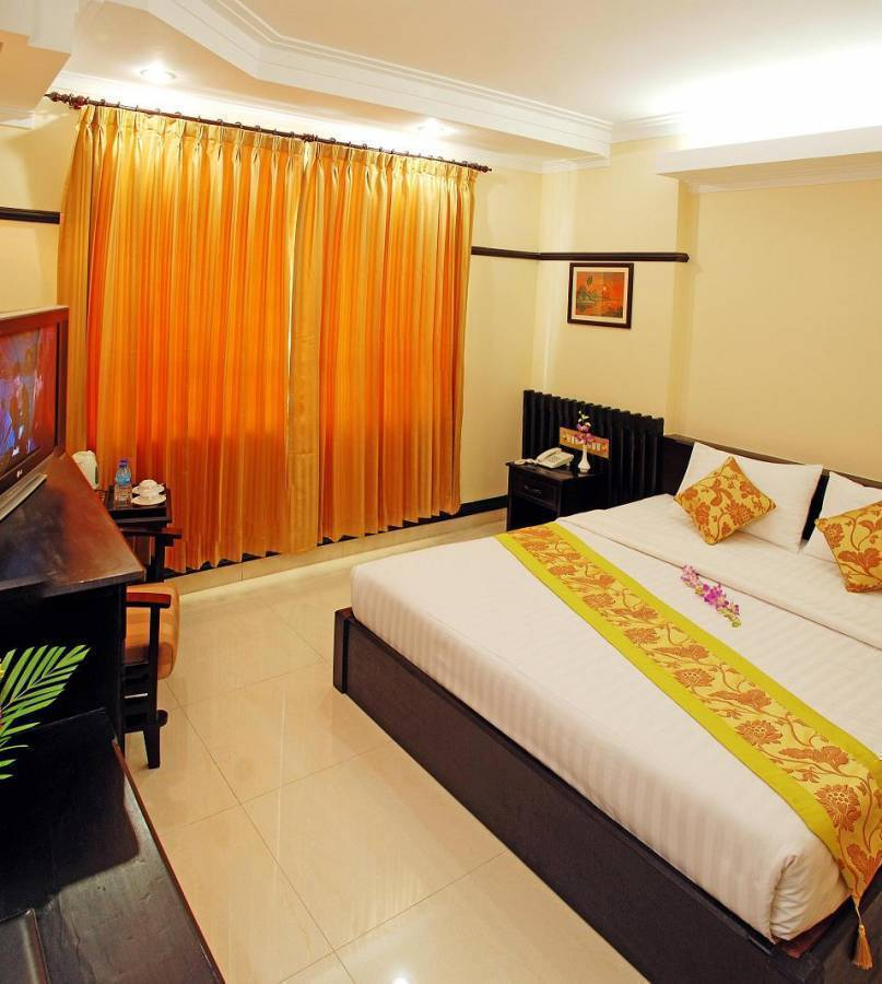 Salita Hotel, Tuol Tumpung, Cambodia, best travel opportunities and experiences in Tuol Tumpung