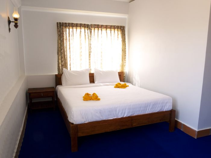 Siem Reap Rooms Guesthouse, Siem Reap, Cambodia, hostels near the museum and other points of interest in Siem Reap