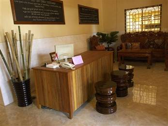 The Dancing Frog Hostel, Siem Reap, Cambodia, Cambodia hostels and hotels