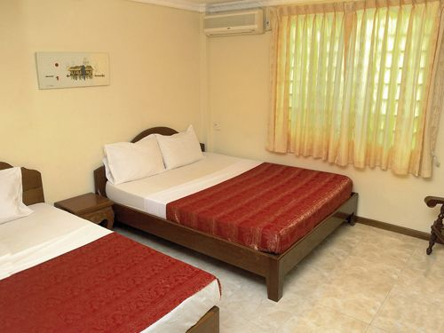 The Dancing Frog Hostel, Siem Reap, Cambodia, really cool hostels and backpackers in Siem Reap