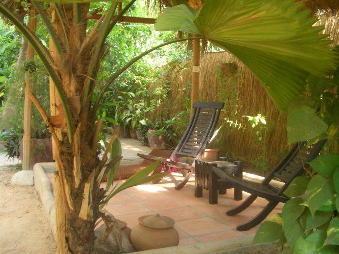The Rose Apple, Siem Reap, Cambodia, Cambodia hostels and hotels