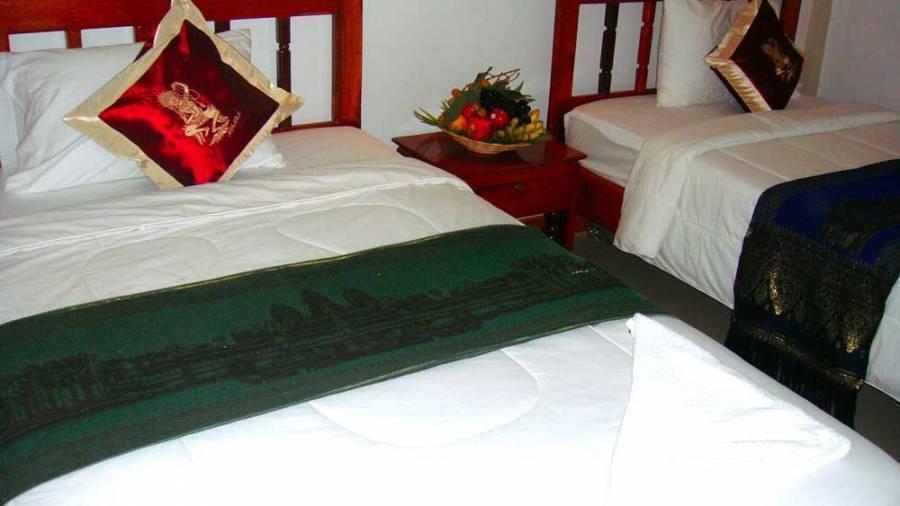 Thireach Angkor Inn, Siem Reap, Cambodia, Cambodia ξενώνες και ξενοδοχεία