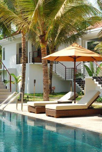 Suorkear Villa, Siem Reap, Cambodia, bed & breakfasts in locations with the best weather in Siem Reap