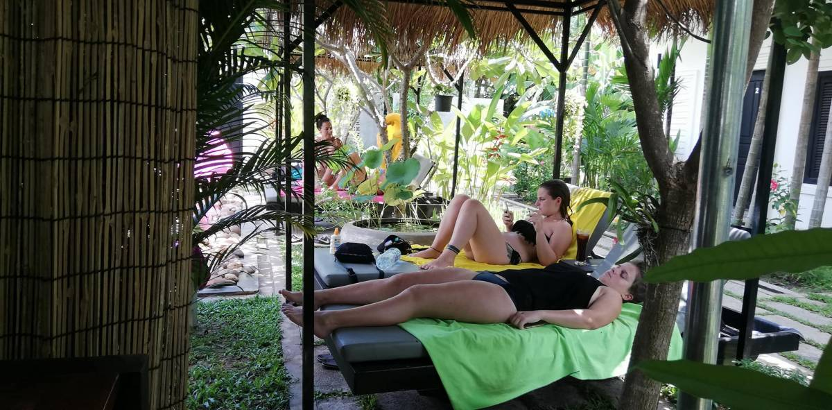 Yolo Hostel, Siem Reap, Cambodia, find cheap deals on vacations in Siem Reap