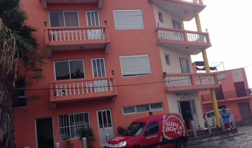 Aparthotel Inacio - Get cheap hostel rates and check availability in Sao Filipe 15 photos