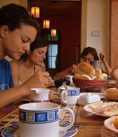 Bed And Breakfast La Nona, Valparaiso, Chile, best bed & breakfasts for solo travellers in Valparaiso
