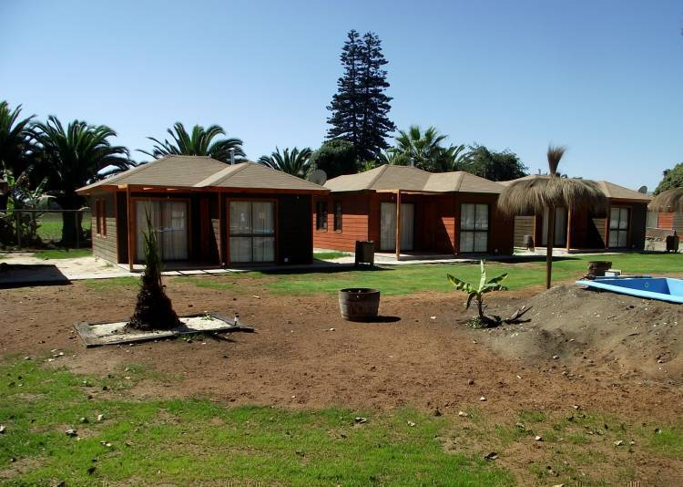 Cabanas Don Gustavo, La Serena, Chile, Chile hostels and hotels