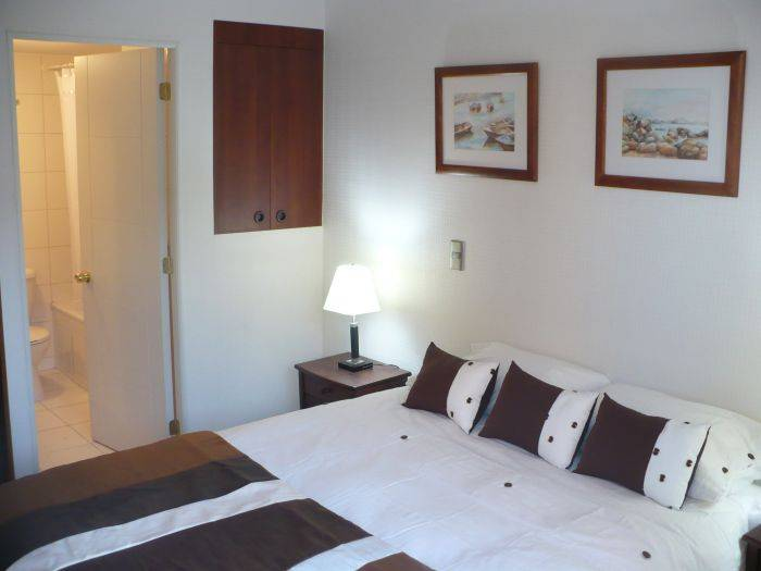 Chileapart, Santiago, Chile, Chile hostels and hotels
