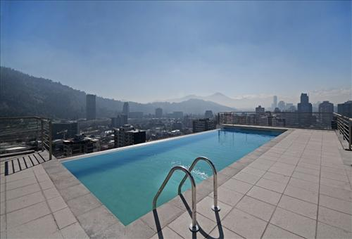 Apart Hotel Capital, Santiago, Chile, guaranteed best price for bed & breakfasts and hotels in Santiago