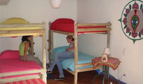 Aji Verde Hostel - Search available rooms and beds for hostel and hotel reservations in La Serena 5 photos