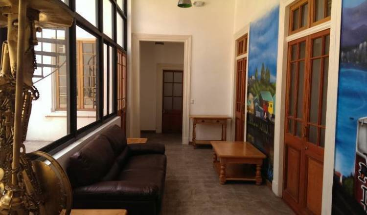 Chile Lindo Hostel - Search for free rooms and guaranteed low rates in Santiago 15 photos