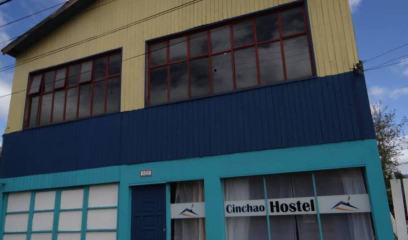 Cinchao Hostel 7 photos