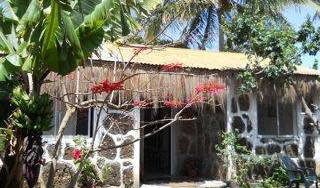 Easter Island Hostel -  Easter Island, bed & breakfasts and hotels for sharing a room 3 photos