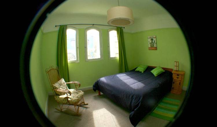 Hostal Forestal - Search available rooms and beds for hostel and hotel reservations in Santiago 17 photos