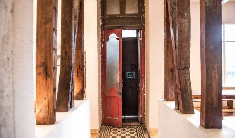 Hostal Licanantay Valparaiso Chile, bed & breakfasts with handicap rooms and access for disabilities 13 photos
