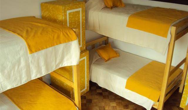 Landay Barcelo Hostel Boutique - Search available rooms and beds for hostel and hotel reservations in Santiago 8 photos