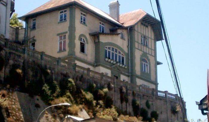 Little Castle -  Vina del Mar 11 photos
