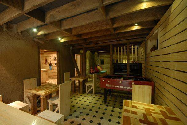 Dominica Hostel, Santiago, Chile, relaxing bed & breakfasts and hotels in Santiago