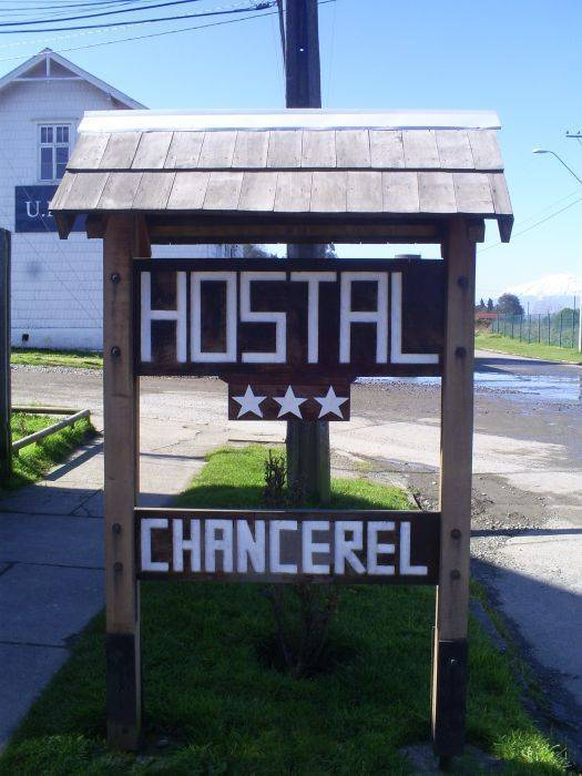 Hostal Chancerel, Puerto Varas, Chile, travel locations with bed & breakfasts and hotels in Puerto Varas